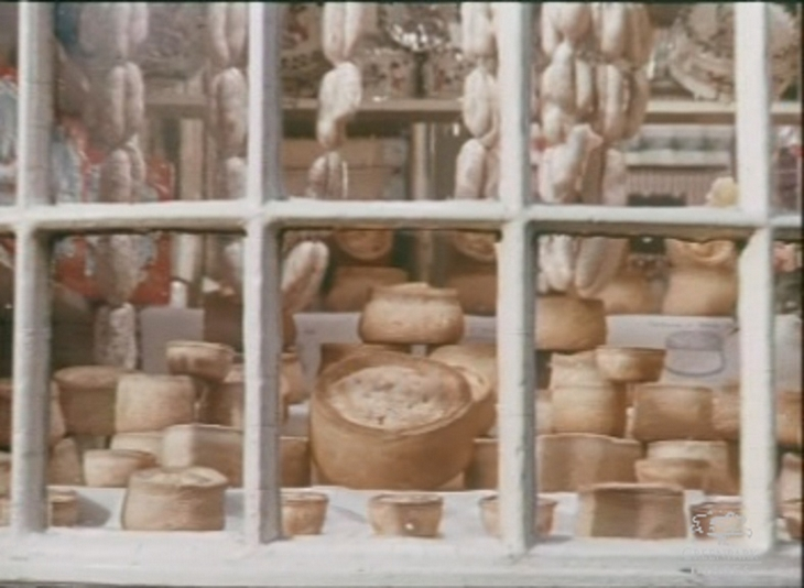 Butcher's Window (1960)