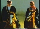 Two Arabs on Horseback
