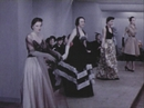 Models in Evening Dress