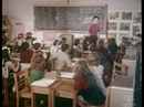 50s Classroom with teacher